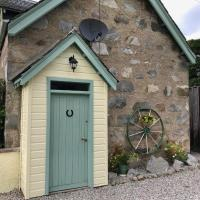 Rosemount Bothy - Highland Cottage