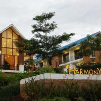 Hotel Harmony Inn, hotel in Kyaukme