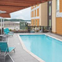 Home2 Suites By Hilton Hot Springs, hotel in Hot Springs