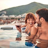 Hotel Kadmo: Budva'da bir otel