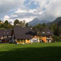 Apartments Tourist Farm Štorman