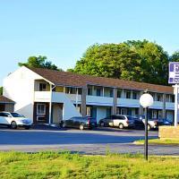 Flagship Inn & Suites, hotel in Groton