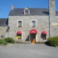 Auberge Saint Hernin