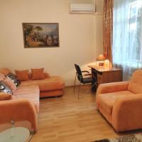 Ok Apartments on Klovska - Kiev