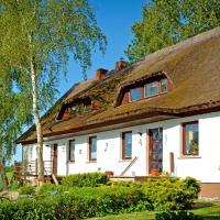 Landhaus Vilmblick, отель в городе Путбус