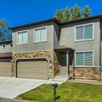Spacious & New Guesthouse in Orem/Provo