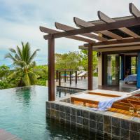 Zen Villa at Aspire Villas, hotell sihtkohas Salad Beach