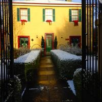 Blakes Manor Self Contained Heritage Accommodation, hotel in Deloraine