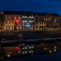 Best Western Hotel Royal, hotell i Malmö