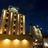 Hotel Atlantis Toyonaka (Adult Only), hotel near Itami Airport - ITM, Toyonaka
