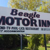 Beagle Motor Inn, hotel in Katherine