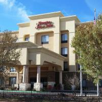 Hampton Inn & Suites Albuquerque-Coors Road, hotel in Albuquerque