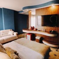 Labonita Concept Hotel & Spa, отель в городе Uzgur