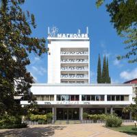 Гостиничный комплекс Сочи-Магнолия