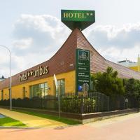 Hotel Unibus, hotel in Bielsk Podlaski