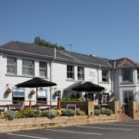 The Jug And Bottle, hotel in Heswall