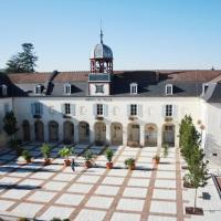 Gîte touristique du Couvent, hôtel à Bar-sur-Aube
