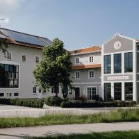 Brauerei Gaststätte Stierberg
