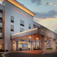 Hampton Inn & Suites Chicago-Burr Ridge, Hotel in Burr Ridge