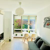 Súper Apartamento Castellana-Serrano-El Viso