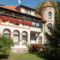 Villa Wiking Hall