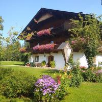 Bauernhof Hintenberg, hotel in Itter