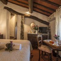 Hotel Colle Etrusco Salivolpi, hotel in Castellina in Chianti