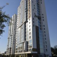 Апартаменты Shokolad на Покрышкина 25