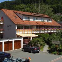 Hotel Koch, Hotel in Bad Liebenzell