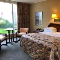 Gateway Inn, hotel in Merrick