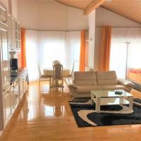 Exclusive Apartments, отель в Битигхайм-Биссингене