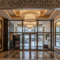 Brand New - Center ǀ Flatiron