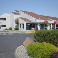 Shilo Inns Suites The Dalles, hotel in The Dalles