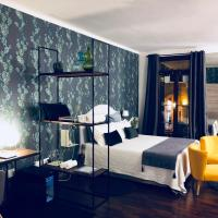 Palazzina300, hotell i Treviso