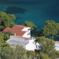 Apartments by the sea Pasadur, Lastovo - 8337, hotel in Ubli