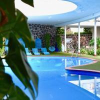 Country Hotel & Suites, hotel in Guadalajara