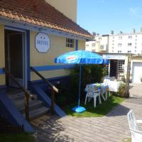 Au Gré du Vent, hotel in Berck-sur-Mer