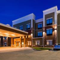 Best Western False River Hotel, hotel in New Roads