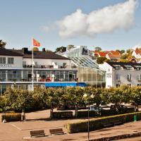 Grand Hotel Åsgårdstrand, hotell i Åsgårdstrand