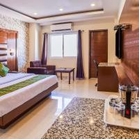 Treebo Trend Grand Legacy Elite, hotel in Dehradun