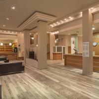 Hotel Eskada Beach - All Inclusive, hotel in Ahtopol
