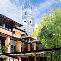 Hotel La Casa de Piedra