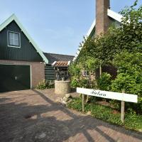 Cozy Apartment in 't Zand on Dutch Coast