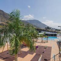 Armonia Park-Bajamar_2 bedrooms, hotel in Bajamar