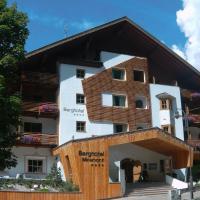 Berghotel Miramonti, hotel in Tesero