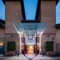 Leonardo London Heathrow Airport, hotel perto de Aeroporto de Londres - Heathrow - LHR, Hillingdon