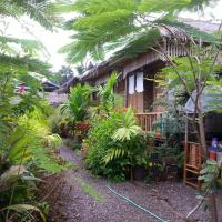 Ngwe Saung Garden Guest House, hotel in Ngwesaung