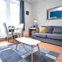 Modern Flat in Rosemount/City Centre