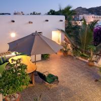 Hotel Los Milagros, hotel en Cabo San Lucas
