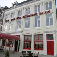 Hotel Bonaventure, hotel in Vlissingen